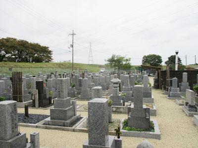 京都_三栖墓地