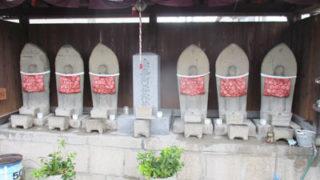 京都_向島西堤共同墓地