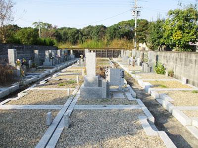 京都_車付墓地