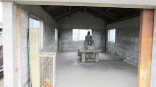 八幡市_隅田墓地