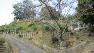 京田辺打田宮本墓地のお墓