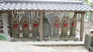 京田辺市興戸山添墓地のお墓
