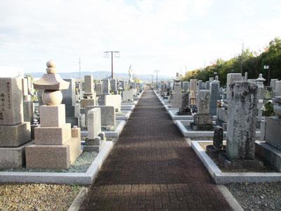 吐師霊園(木津川市) | 京都霊園ガイド