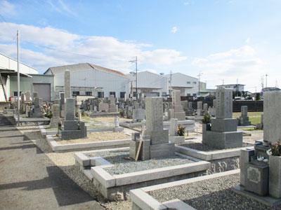 北ノ庄墓地(木津川市) | 京都霊園ガイド